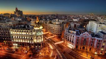 Madrid gana el premio europeo 'Thinking Cities'
