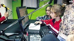 XLKIDS Radio llega a Pozuelo