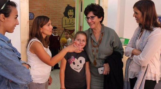 Almudena Ruiz Escudero habla sobre el programa contra el acoso del Ayuntamiento de Pozuelo