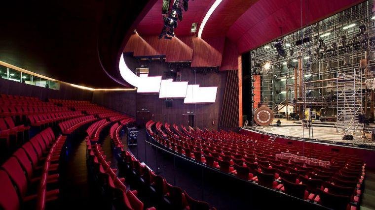 Teatro y actividades para todos los públicos en la agenda cultural de la Comunidad para esta Navidad