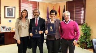 Pozuelo de Alarcón será municipio emisor del Carné Joven