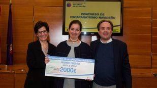 Entregados los galardones del Concurso de Escaparatismo de Pozuelo de Alarcón