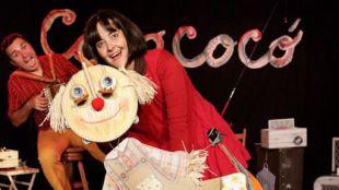 Poesía y canción al ritmo de los autómatas de Corococó en Pozuelo