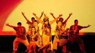 Canta cuentos, un espectáculo musical para todas las edades