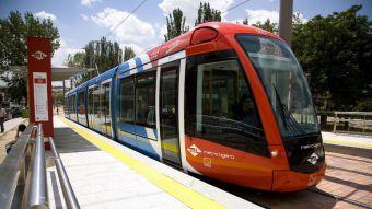 2017 traerá una huelga indefinida del Metro Ligero del Oeste