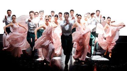 Llega el Ballet Nacional de España a Pozuelo