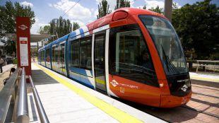 Aplazada la huelga indefinida del Metro Ligero del Oeste que pasa por Pozuelo