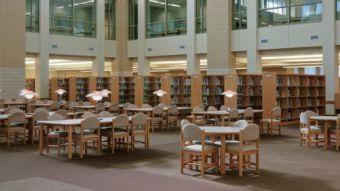 La Comunidad de Madrid amplía el horario de las bibliotecas para la preparación de los exámenes