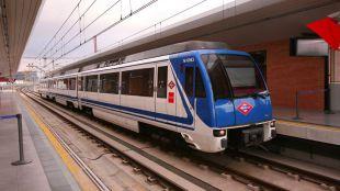 El uso del transporte público ha aumentado estas Navidades un 4,01% respecto a 2015