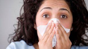 Sanidad prevé un incremento de casos de la gripe estacional en las próximas semanas