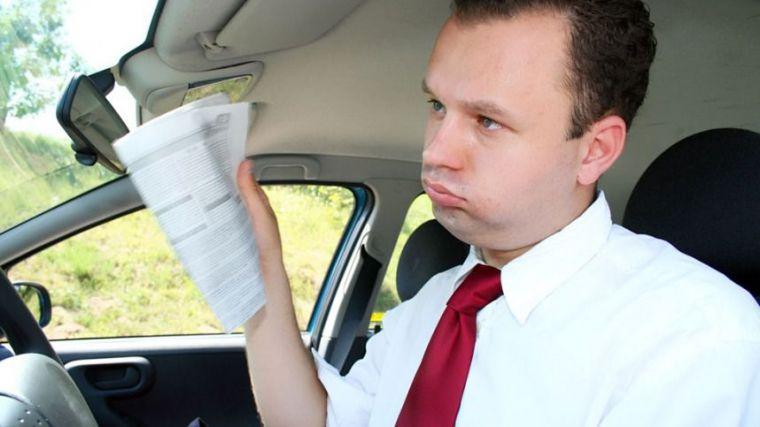 9 de cada 10 conductores piden más información tecnológica para manejar su coche