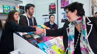 Concurso de carteles para la próxima edición de la Feria del Libro en Pozuelo