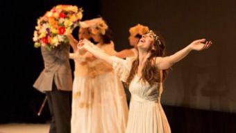 Transfórmate, una historia de la danza contemporánea para todos en Pozuelo