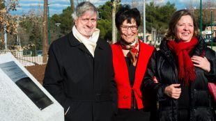 Pozuelo ya cuenta con un nuevo parque en Húmera con el nombre