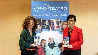 Pérez Quislant presenta una variada programación para la segunda parte de la temporada del MIRA