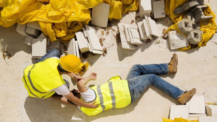La Comunidad presenta el menor índice de accidentes de trabajo de toda España