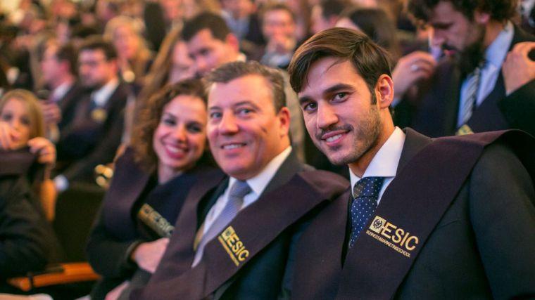 ESIC Pozuelo en el top de la empleabilidad según el 'QS Global 250 Business Schools 2017'