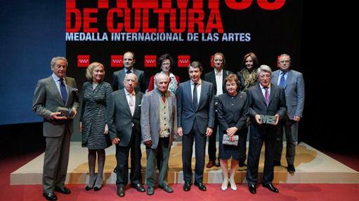 Moda y músicas actuales, nuevas categorías de los Premios de Cultura de la Comunidad