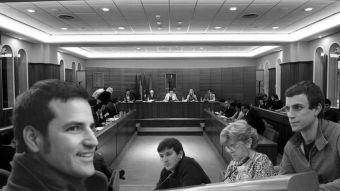 José Luis Álvarez Ustarroz zanja la polémica con Somos Pozuelo