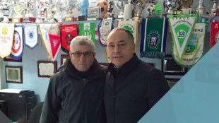 Novedades del Club de Fútbol de Pozuelo