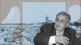 Numerosas muestras de cariño tras la muerte de José Martín-Crespo