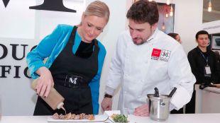 Cifuentes apuesta por potenciar la gastronomía madrileña como factor de atracción turística