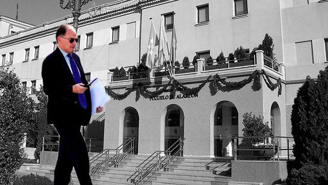 Jesús Sepúlveda, ex alcalde de Pozuelo, esclarece su supuesta participación en la trama Gürtel