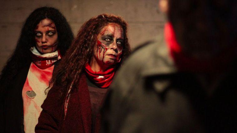 Los zombies invadirán las calles de San Martín de Valdeiglesias