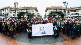 Pozuelo celebra el Día Escolar de la No Violencia y la Paz
