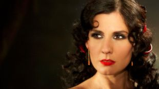Diana Navarro llega este fin de semana a Pozuelo
