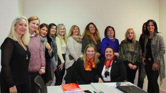La Asociación de Mujeres para el Diálogo y la Educación se renueva