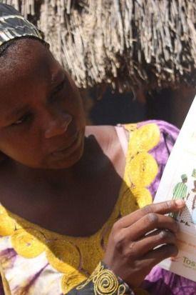 30 millones de niñas podrían ser víctimas de la Mutilación Genital Femenina en los próximos 10 años