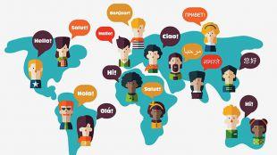 Influencers, colegios, docentes, multinacionales y emprendedores se dan cita en Madrid en la Feria de los Idiomas en el extranjero