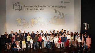 Arranca una nueva edición de los Premios Nacionales de Cortometrajes