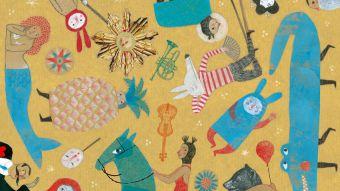 XXI edición de Teatralia, el Festival Internacional para niños y jóvenes