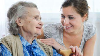 Nuevo convenio para mejorar la situación de las personas con dependencia