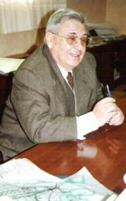 Medalla de Honor de la Villa a título póstumo a José Martín-Crespo