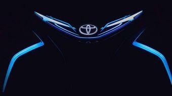 Nuevo Toyota Yaris y Yaris GRMN