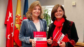 Primeros presupuestos 'open data' de la Comunidad de Madrid