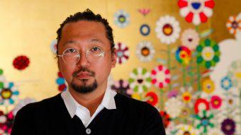 Takashi Murakami pasará por Pozuelo