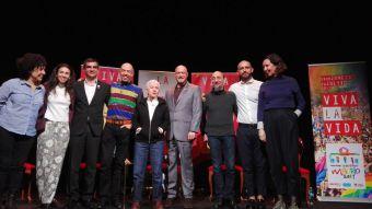 WorldPride 2017 celebrará su quinta edición en Madrid bajo el lema 'Viva la Vida'