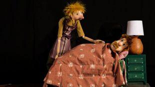 Antón Comodón, una mirada diferente al teatro infantil
