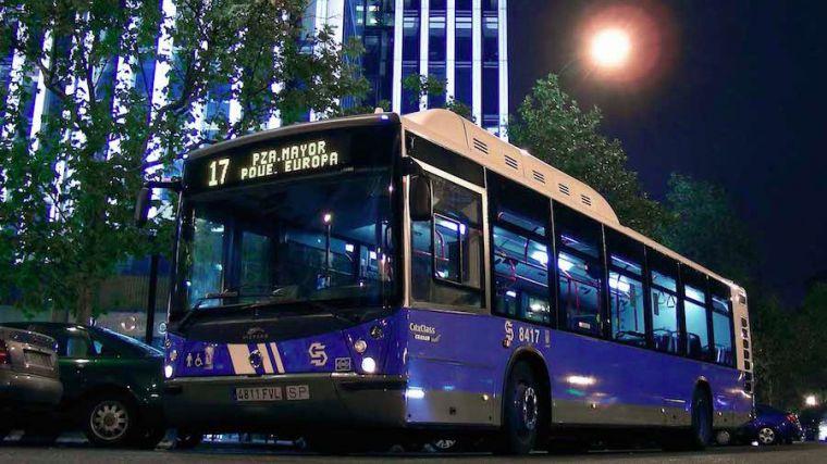 El Consorcio de Transportes reordena tres líneas de la EMT