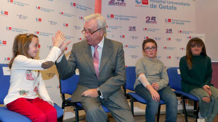 28 Centros, Servicios y Unidades de Referencia para atender enfermedades raras