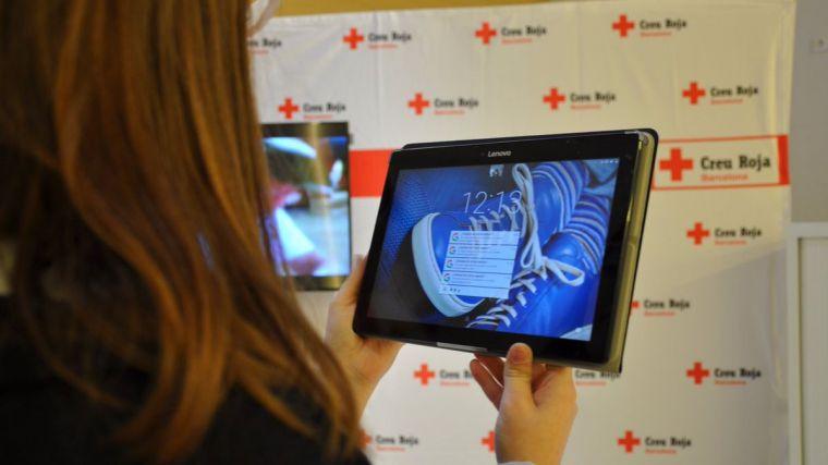 Cruz Roja entrega los Premios TIC a la Innovación tecnológica con fines humanitarios