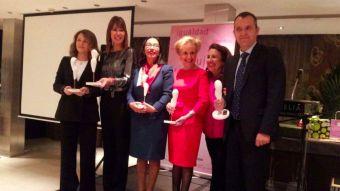 Convocados los VII Premios Solidarios a la Igualdad MDE 2017