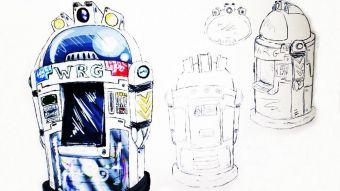 La UC3M investiga un prototipo robótico para juegos desarrollados por World Real Games