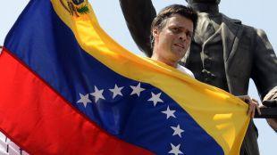 El Grupo Popular de Pozuelo exige la inmediata liberación de Leopoldo López