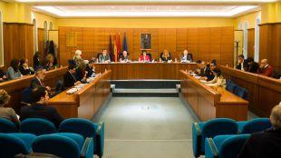 Los populares propondrán al Pleno crear un Reglamento de Participación Ciudadana