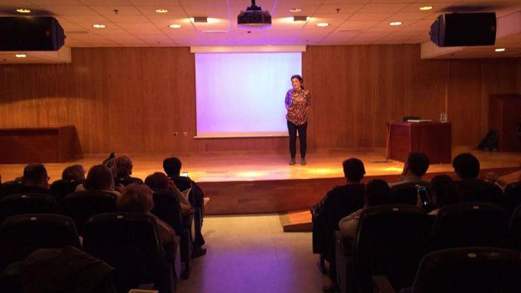 Muestra de cortometrajes por la Igualdad en Pozuelo